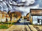 Vicarage Road - Stony Stratford