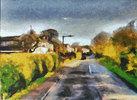 Newport Road - Woughton, Milton Keynes