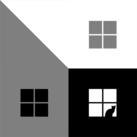 Home Sweet Home #1 (Mono)