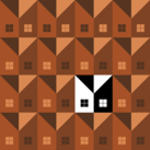 A Pattern of Houses #2
