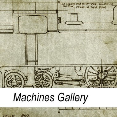 Machines Gallery