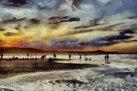 Holkham Bay - Norfolk